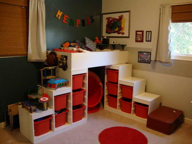 Мебель для комнаты своими руками 84