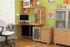 Письменный стол для школьника – критерии правильного выбора