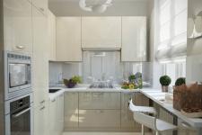 Полезные советы по планировке кухни