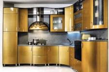 Какие факторы следует учесть, заказывая кухонную мебель